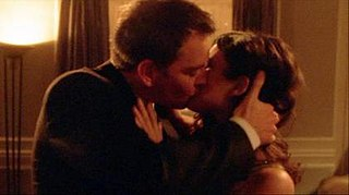 Under Covers 8th episode of the third season of NCIS