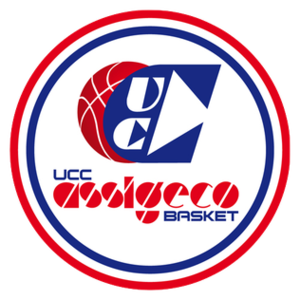 Unione Cestistica Casalpusterlengo - Image: Unione Cestistica Casalpusterlengo logo