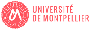 University of Montpellier - Image: University of Montpellier logo