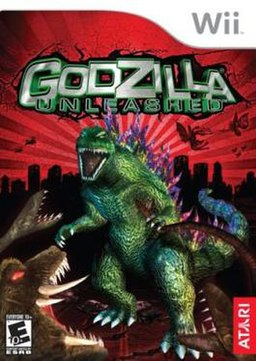 Godzilla: Unleashed - Wikipedia