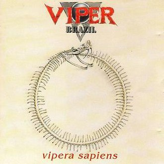 Vipera Sapiens - Image: Viper Brazil Vipera Sapiens Front