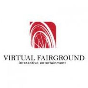 Virtual Fairground - Image: Virtual Fairground logo