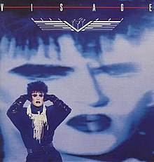 visage discography wiki