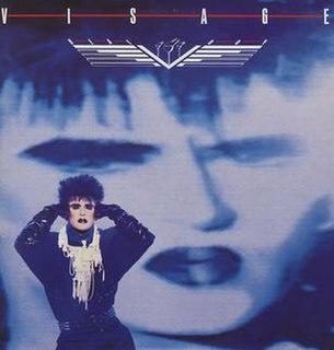 <i>Beat Boy</i> 1984 studio album by Visage