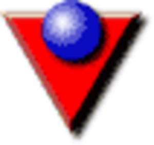 Voyager (web browser) - Image: Voyager logo