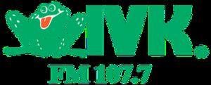 WIVK-FM - Image: WIVK FM logo