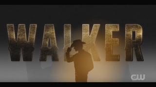 <i>Walker</i> (TV series) 2021 American action television series