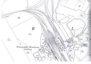 Wharncliffe Woodmoor 1,2 & 3 Colliery Brief history of a colliery based in Carlton, Barnsley
