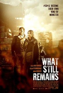 """Résultat de recherche d'images pour """"What still remains"""""""