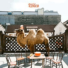 Wilco The Album coverjpg