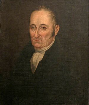 William Bickford (1774–1834) - Image: William Bickford Portrait