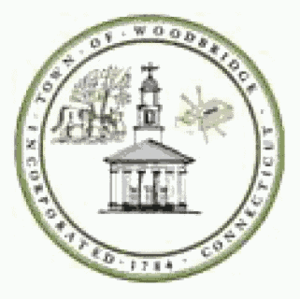 Woodbridge, Connecticut - Image: Woodbridge Ct Town Seal