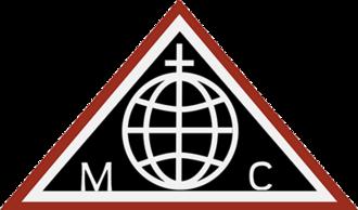 World Methodist Council - Official WMC logo