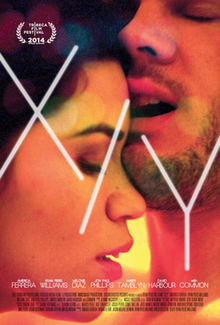 X/Y (2014) [English] SL DM - Ryan Piers Williams, America Ferrera, Jon Paul