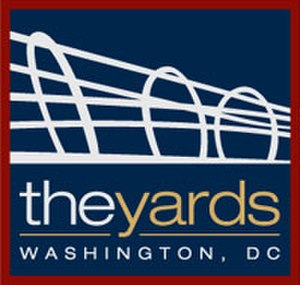 The Yards (Washington, D.C.) - Image: Yards Logo