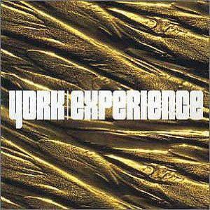 Experience (York album) - Image: York Experience