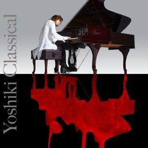 Yoshiki Classical - Image: Yoshiki Classical