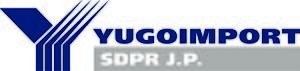 Yugoimport SDPR - Image: Yugoimport SDPR logo