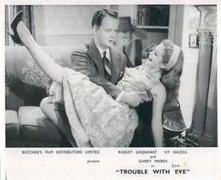 <i>Trouble with Eve</i>