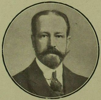 Sir Henry Norman, 1st Baronet - Image: 1906 Henry Norman