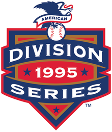 1995 American League Division Series logo.png