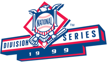 1999 National League Division Series logo.png