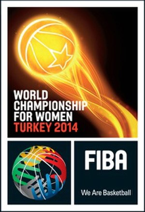 2014 FIBA World Championship for Women - Image: 2014 FIBA World Championship for Women