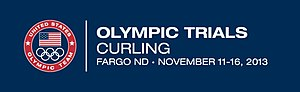 2013 United States Olympic Curling Trials Wikipedia