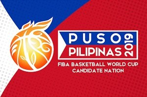 Philippine bid for the 2019 FIBA Basketball World Cup - Bidding Logo