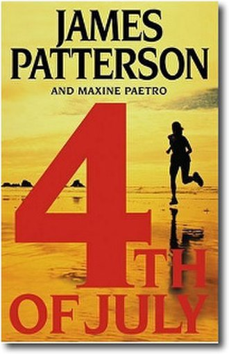 4th of July (novel) - First edition cover