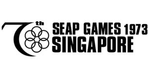1973 Southeast Asian Peninsular Games - Image: 7th seap games