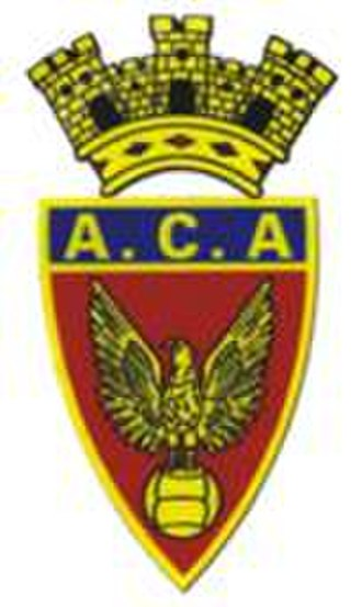 A.C. Arrentela - Image: A.C. Arrentela logo