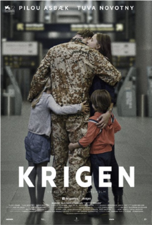A War - Film poster
