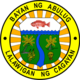Official seal of Abulug