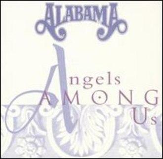 Angels Among Us - Image: Alabama Angels Among Us single