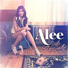 Alee - Say Hello to Goodbye (EP cover).jpg
