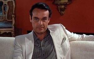 Alejandro Sosa - Paul Shenar as Alejandro Sosa in the 1983 film