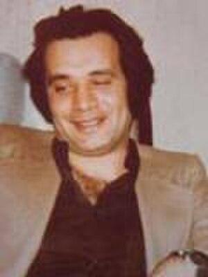Ali Hassan Salameh - Ali Hassan Salameh