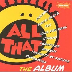 All That: The Album - Image: All That The Album