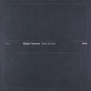 Ana (album) - Image: Ana (album)