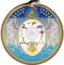 Image result for Rite of Memphis-Misraim lodge,