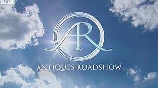 <i>Antiques Roadshow</i> British television programme