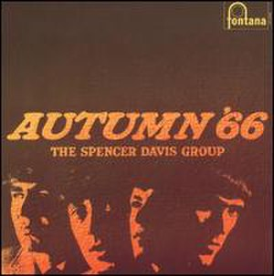 Autumn '66 - Image: Autumn '66