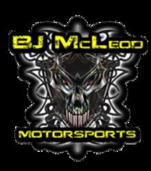 B. J. McLeod Motorsports - Wikipedia
