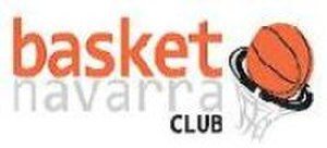 Basket Navarra Club - Former logo, until January 2012