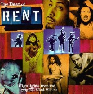 Rent (albums) - Image: Bestof Rent Album Cover