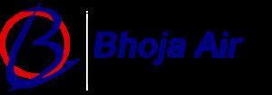 Bhoja Air - Image: Bhoja Air logo