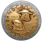 Logo of Boone and Crockett Club