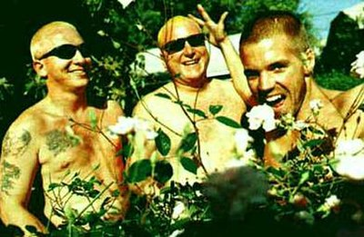 Picture of a band or musician: Sublime