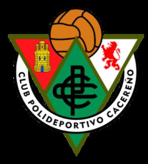 CP Cacereño - Image: CP Cacereño